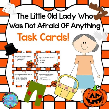 free reading comprehension activity- fall lapbook extension activity